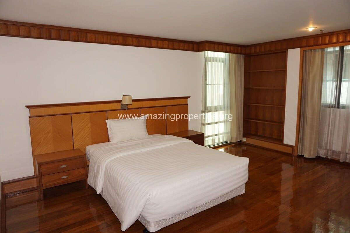 Insaf Tower 3 Bedroom-26