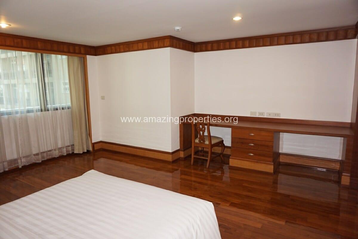 Insaf Tower 3 Bedroom-27