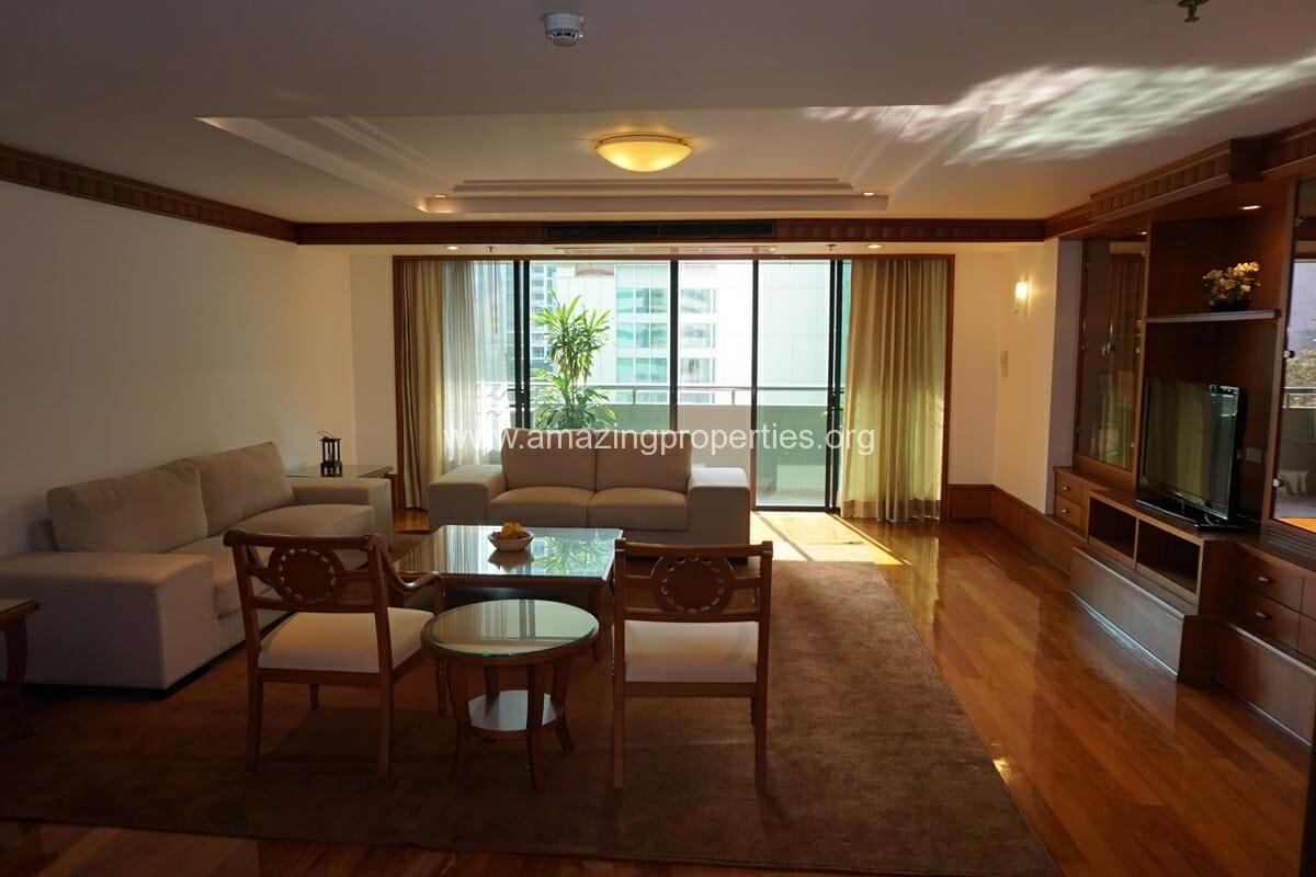 Insaf Tower 3 Bedroom-32