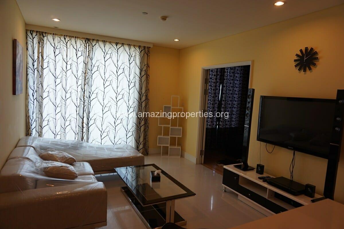 1 Bedroom Aguston Condominium-13