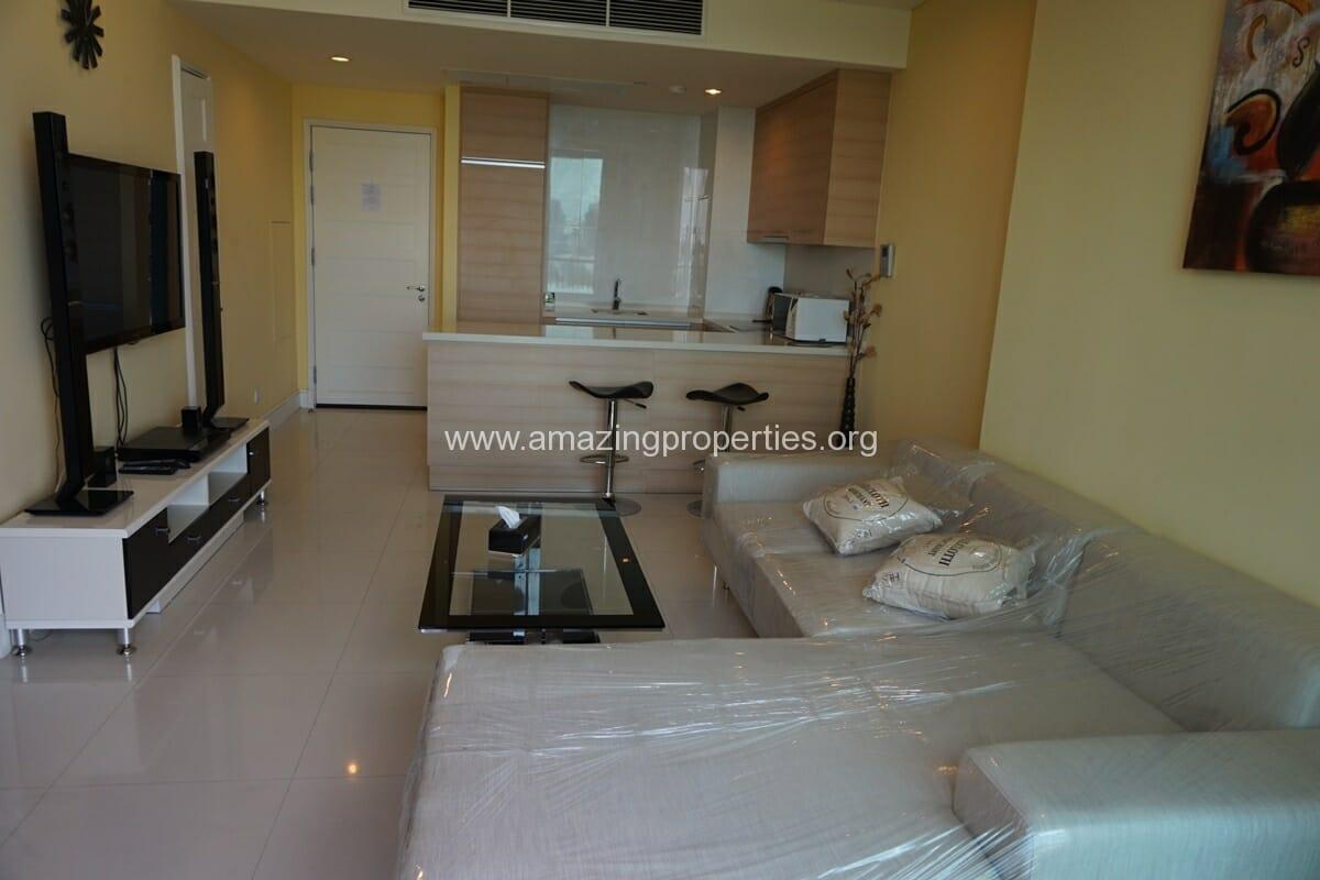 1 Bedroom Aguston Condominium-5