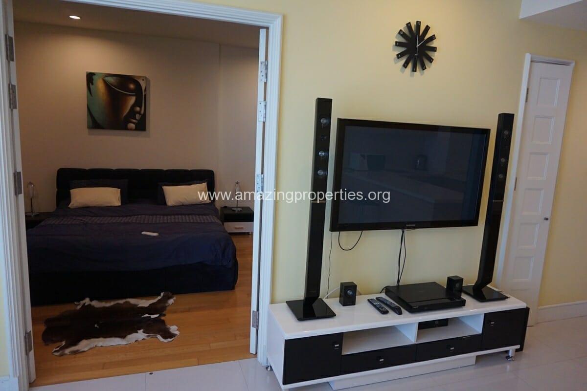 1 Bedroom Aguston Condominium-6