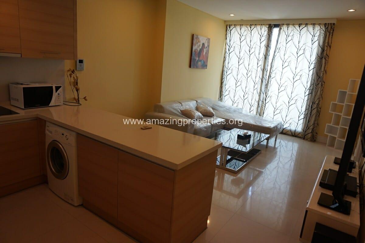 1 Bedroom Aguston Condominium