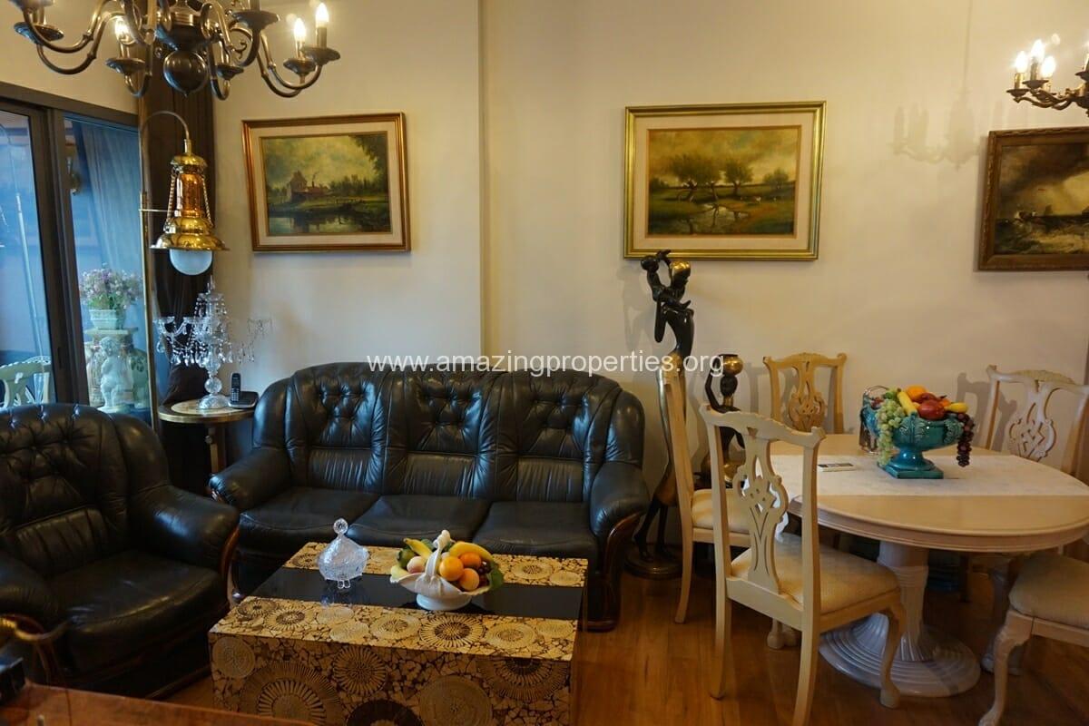 2 Bedroom Hyde Sukhumit 13-4
