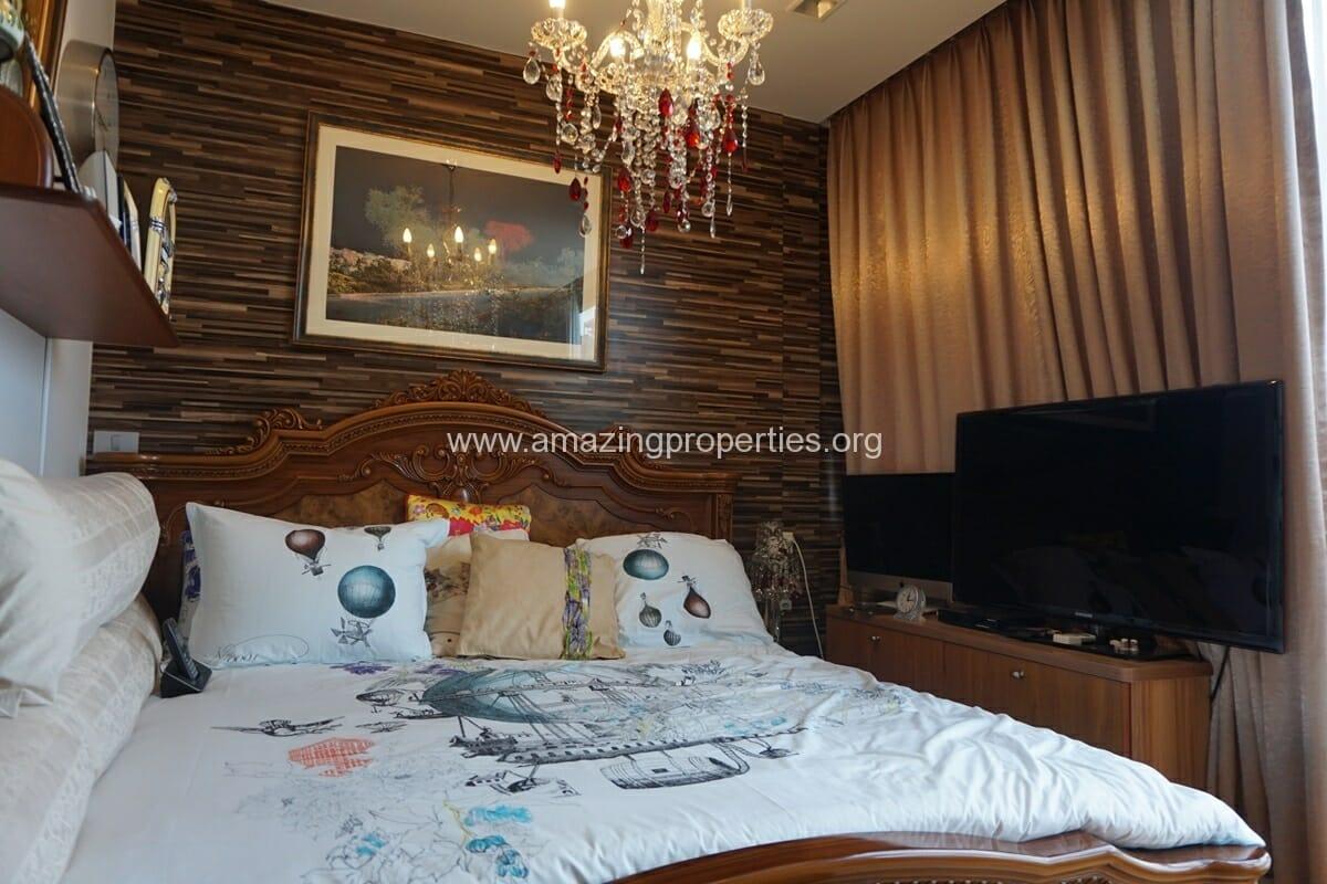 2 Bedroom Hyde Sukhumit 13-9