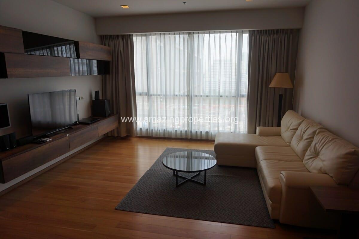 2 Bedroom Hyde Sukhumvit 13-7