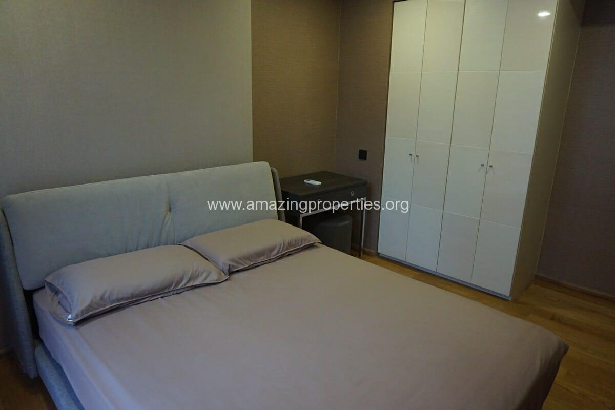 2 Bedroom Klass Condo Langsuan-12