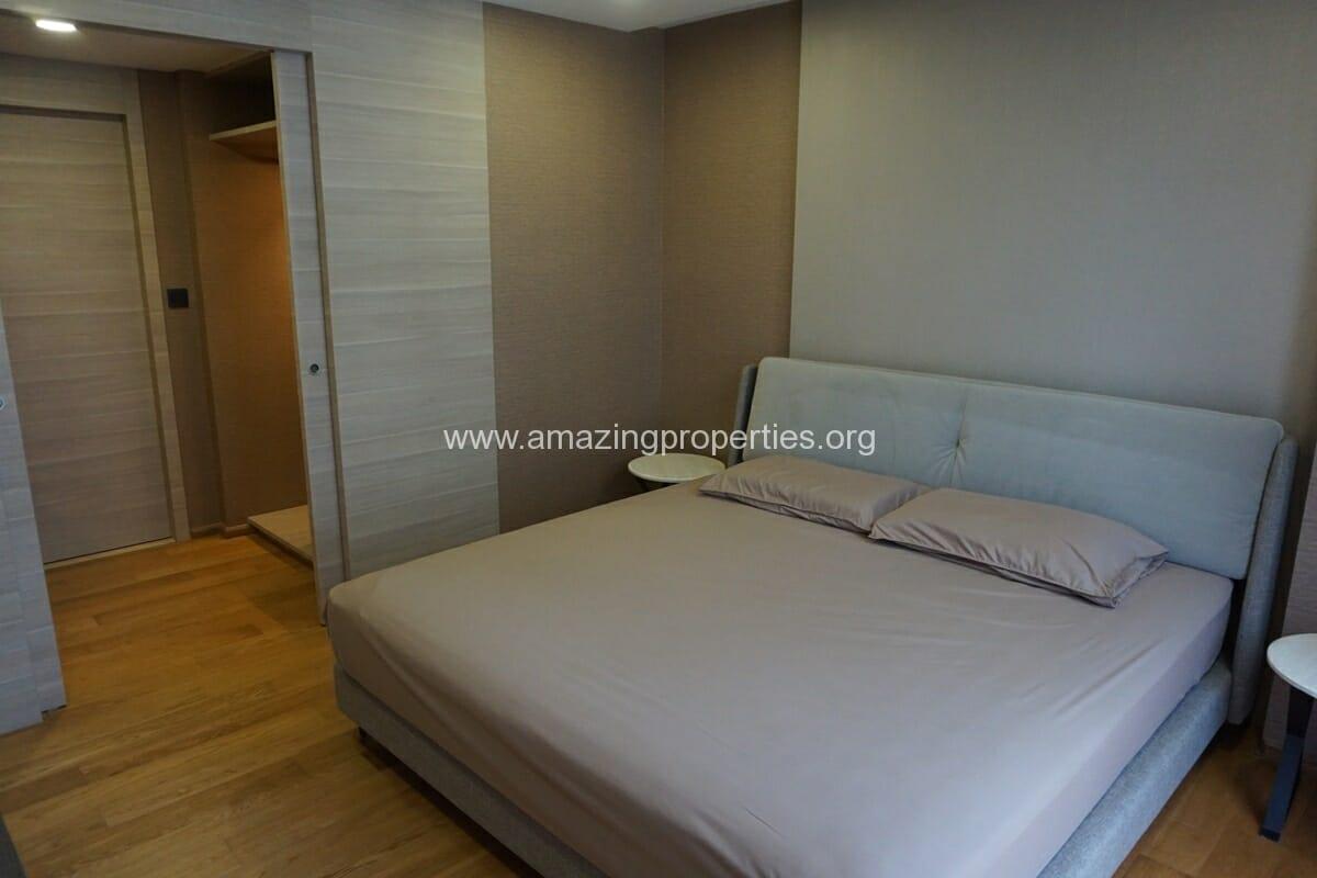 2 Bedroom Klass Condo Langsuan-16