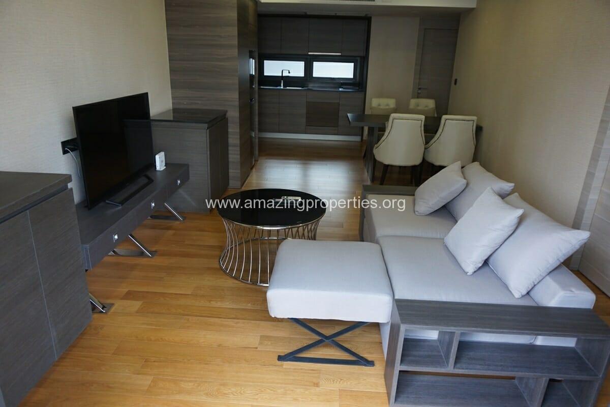 2 Bedroom Klass Condo Langsuan-3