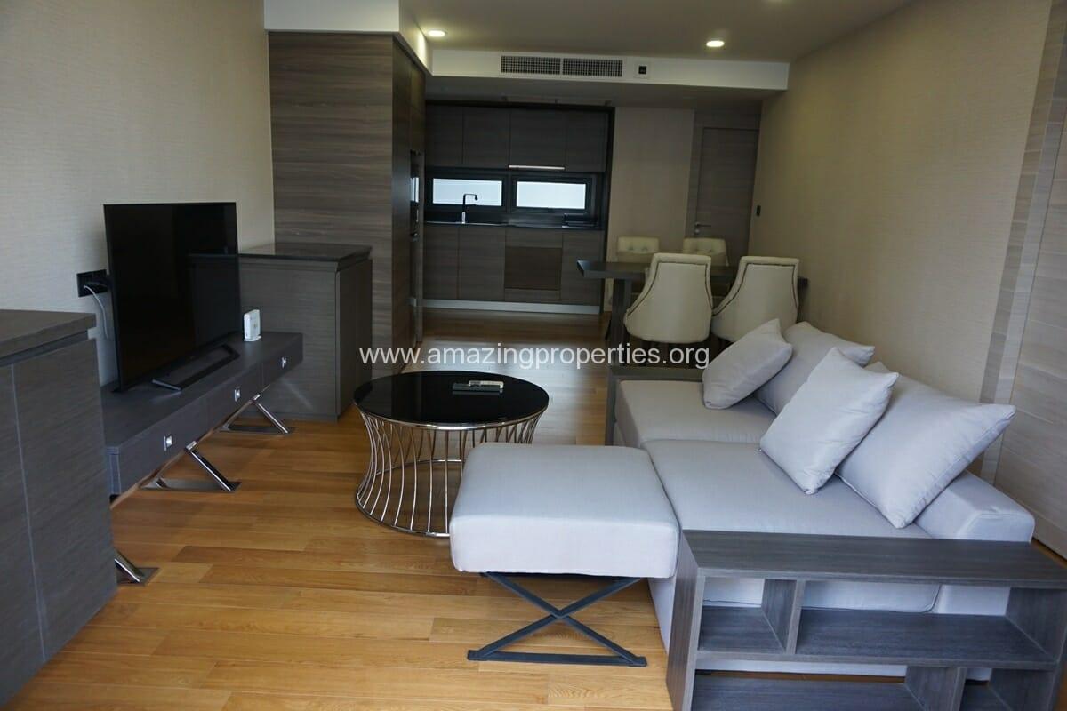2 Bedroom Klass Condo Langsuan-4