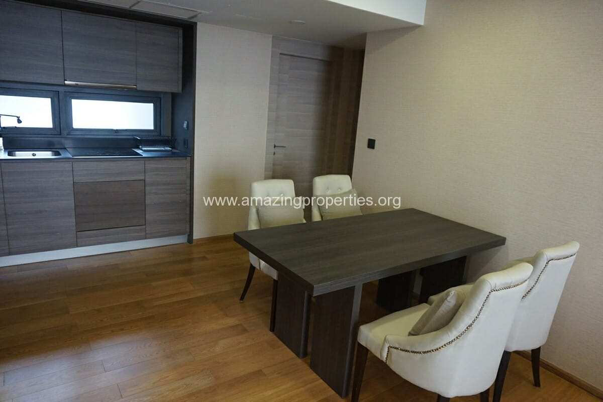 2 Bedroom Klass Condo Langsuan-6
