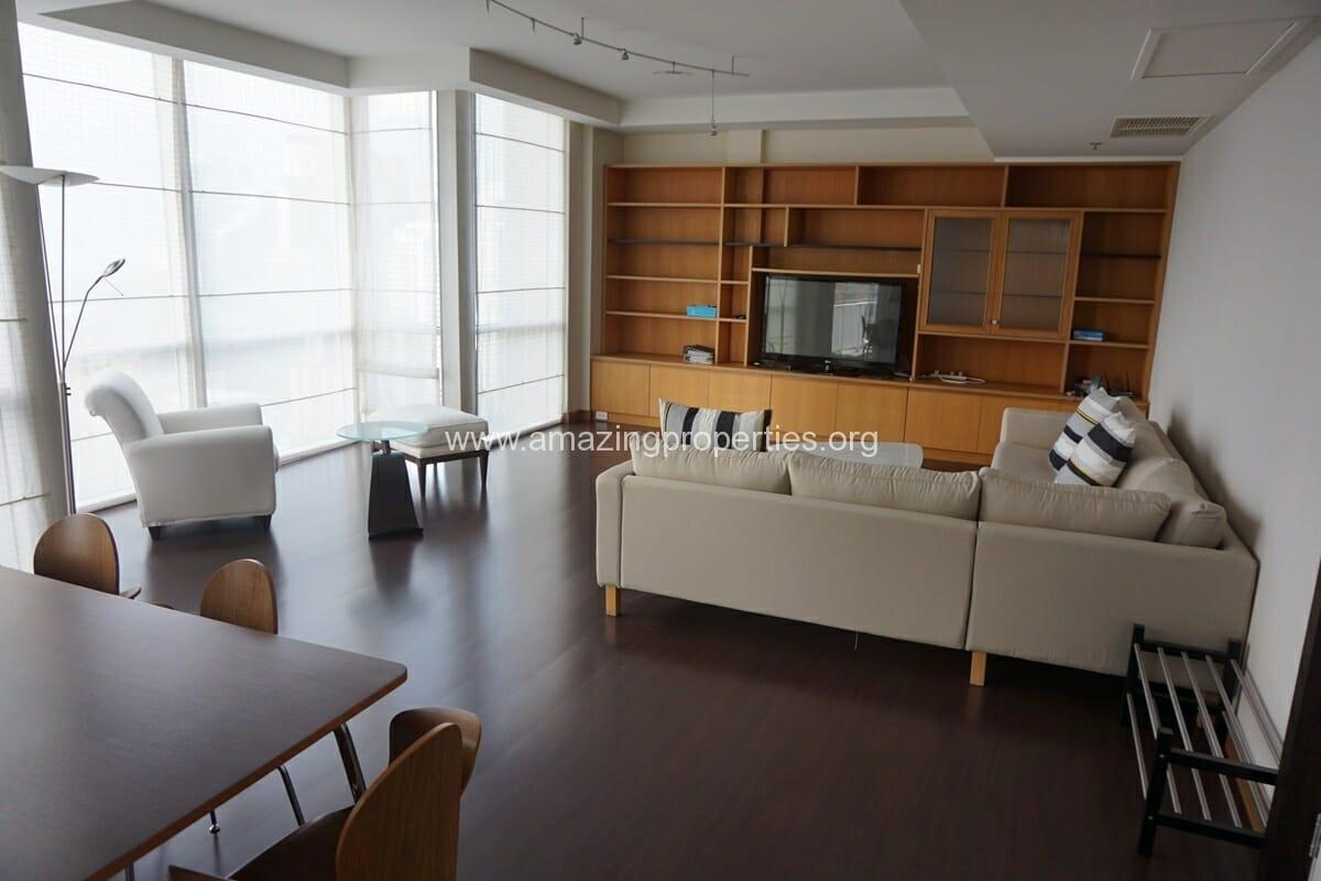 2 Bedroom Langsuan Ville-1