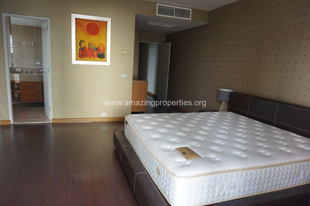 2 Bedroom Langsuan Ville-14