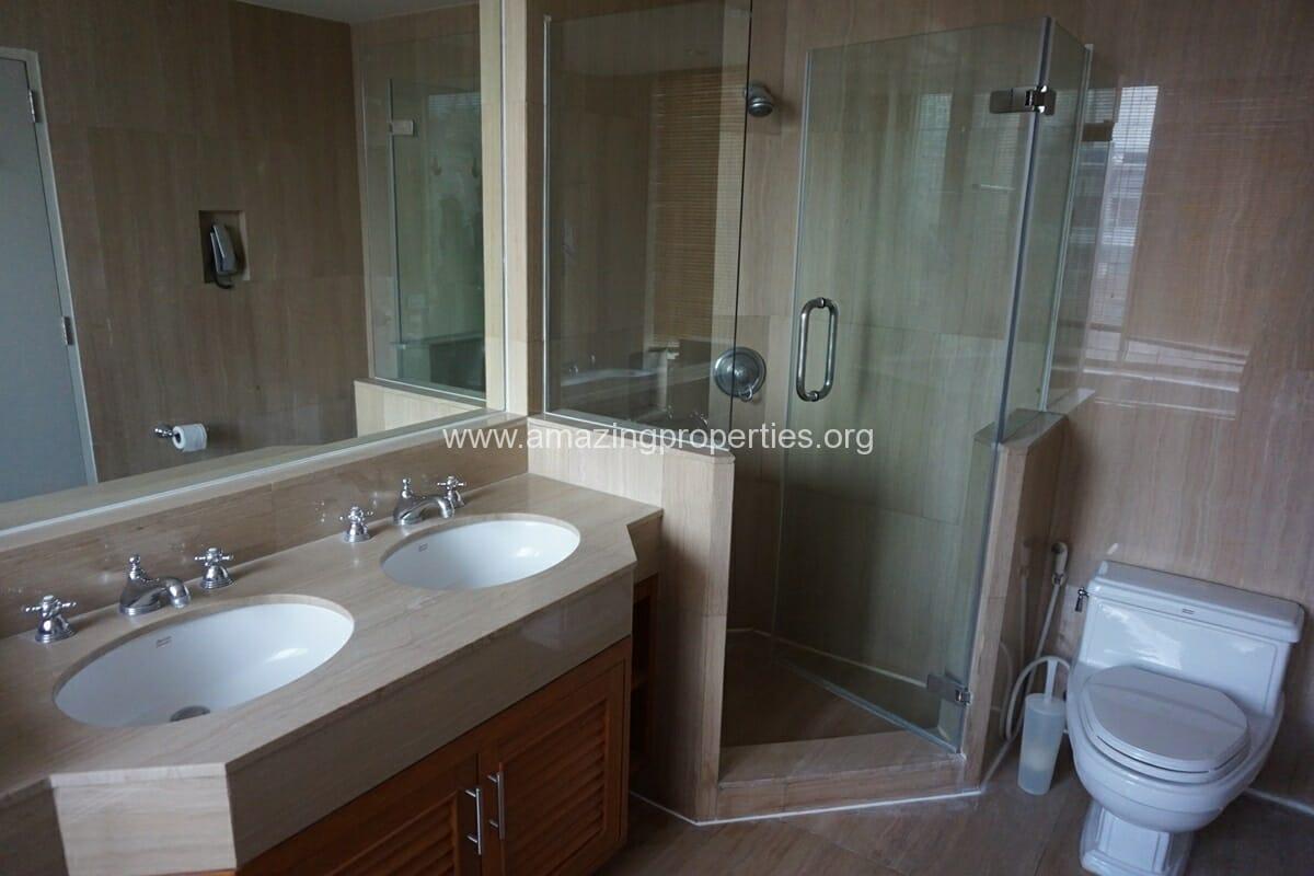 2 Bedroom Langsuan Ville-17