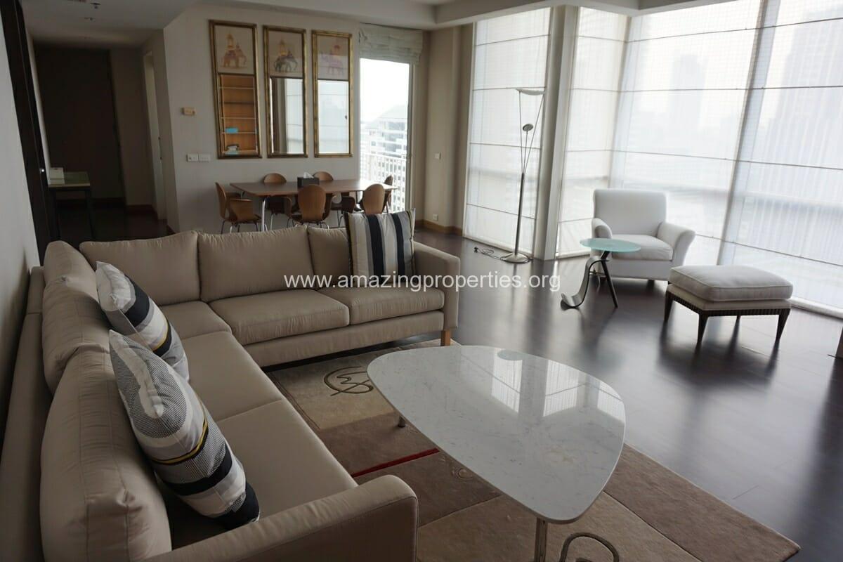 2 Bedroom Langsuan Ville-4