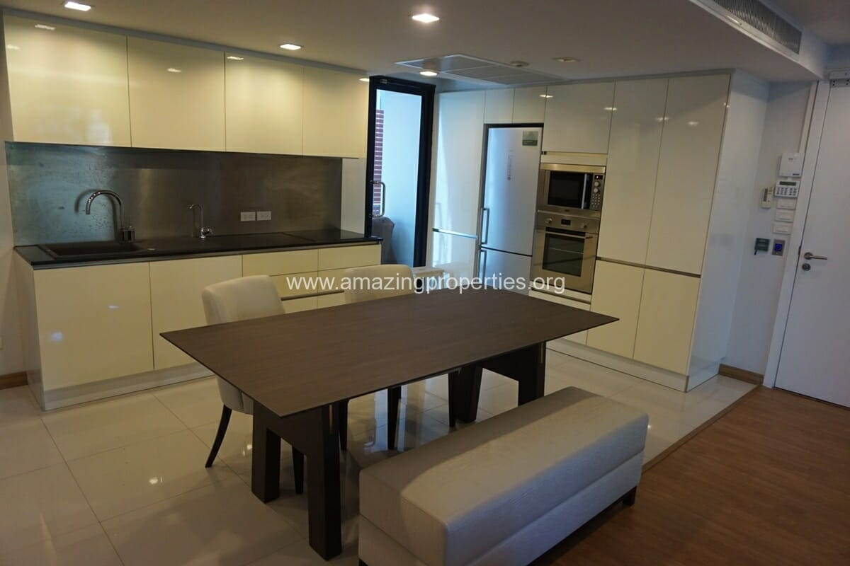 2 bedroom L8 Residence-2