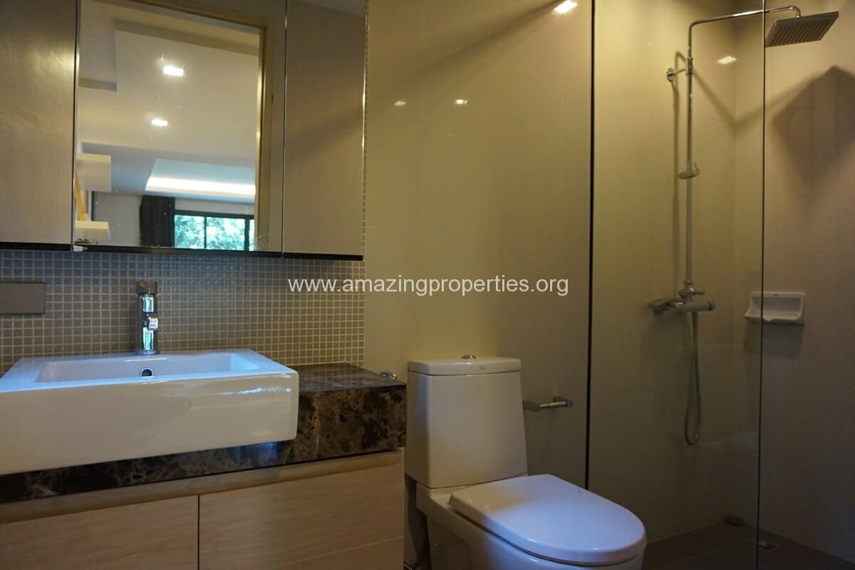 2 bedroom L8 Residence-3