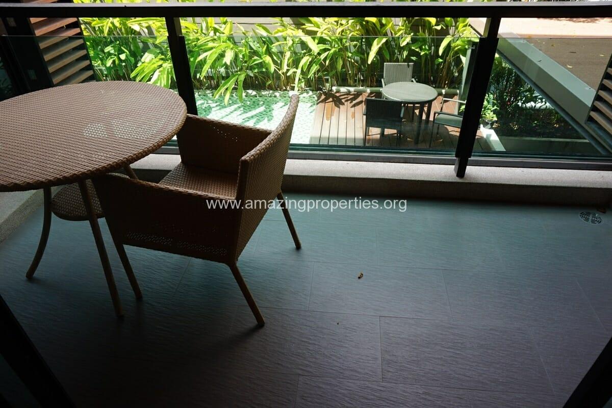 2 bedroom L8 Residence-6