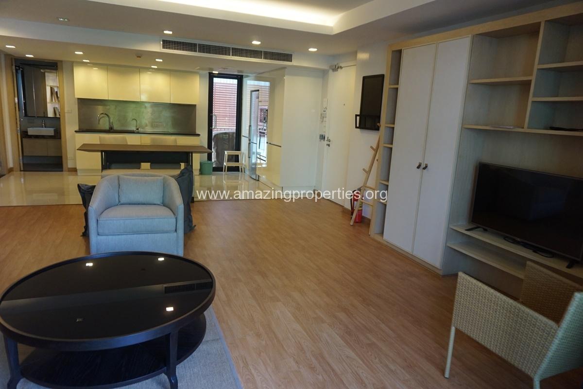 2 bedroom L8 Residence-9