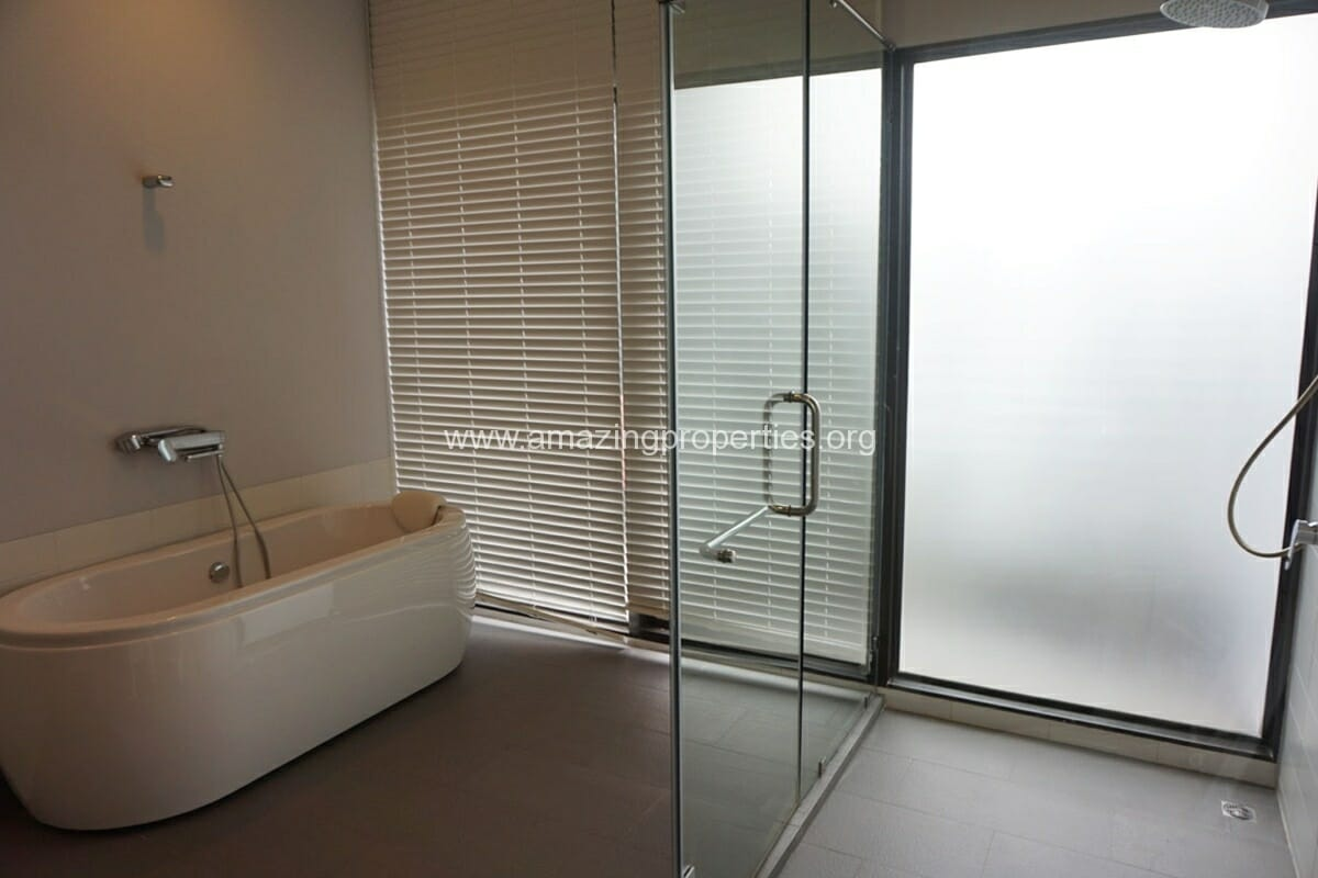 4 Bedroom House Thonglor-7