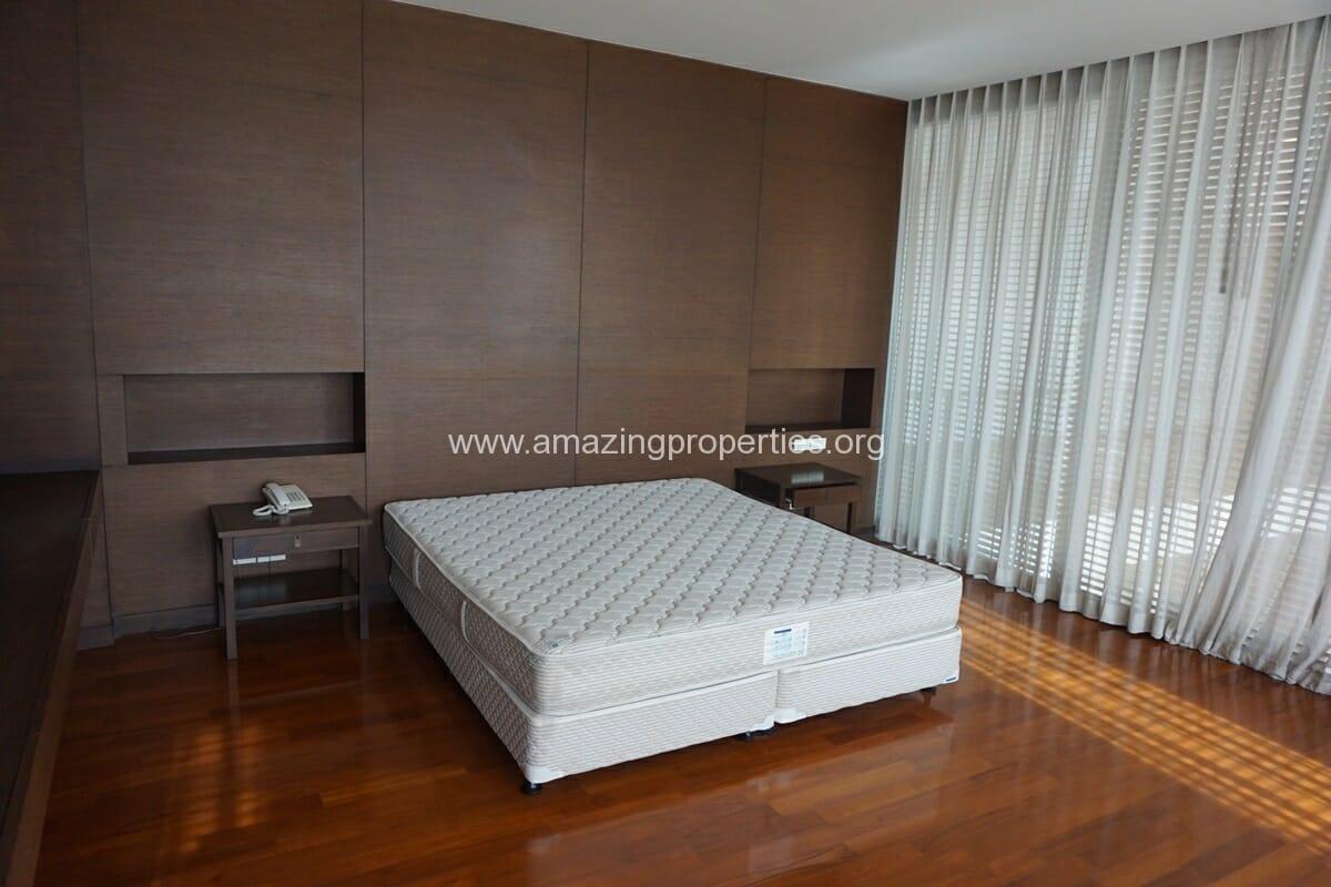 4+1 Bedroom Vasu the Residence -21