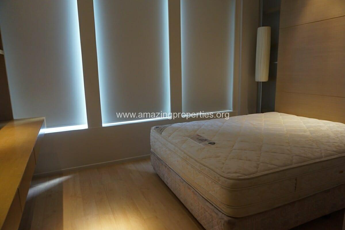Langsuan Ville 2 Bedroom-13