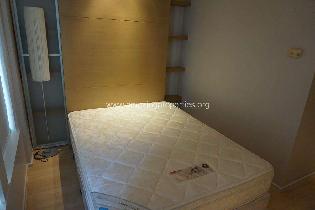 Langsuan Ville 2 Bedroom-14