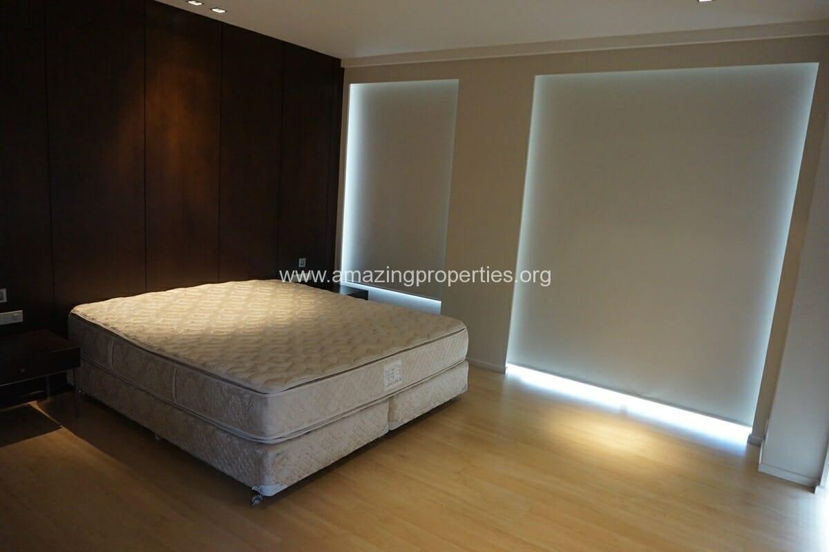 Langsuan Ville 2 Bedroom-21