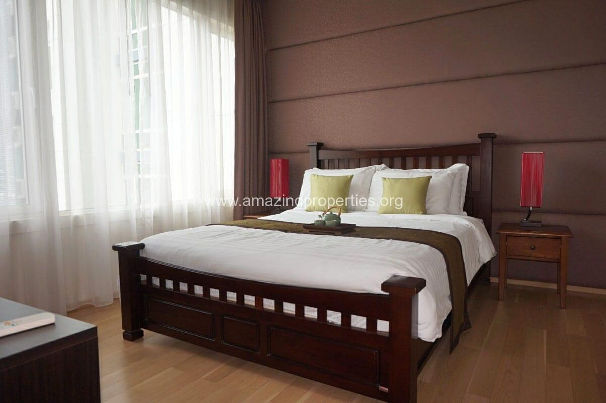 1 Bedroom Siri at Sukhumvit