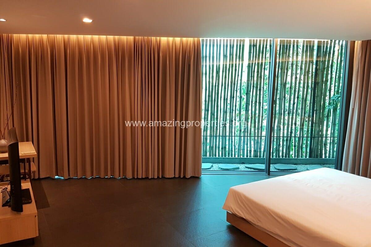 2 Bedroom Apartment Ekkamai-8