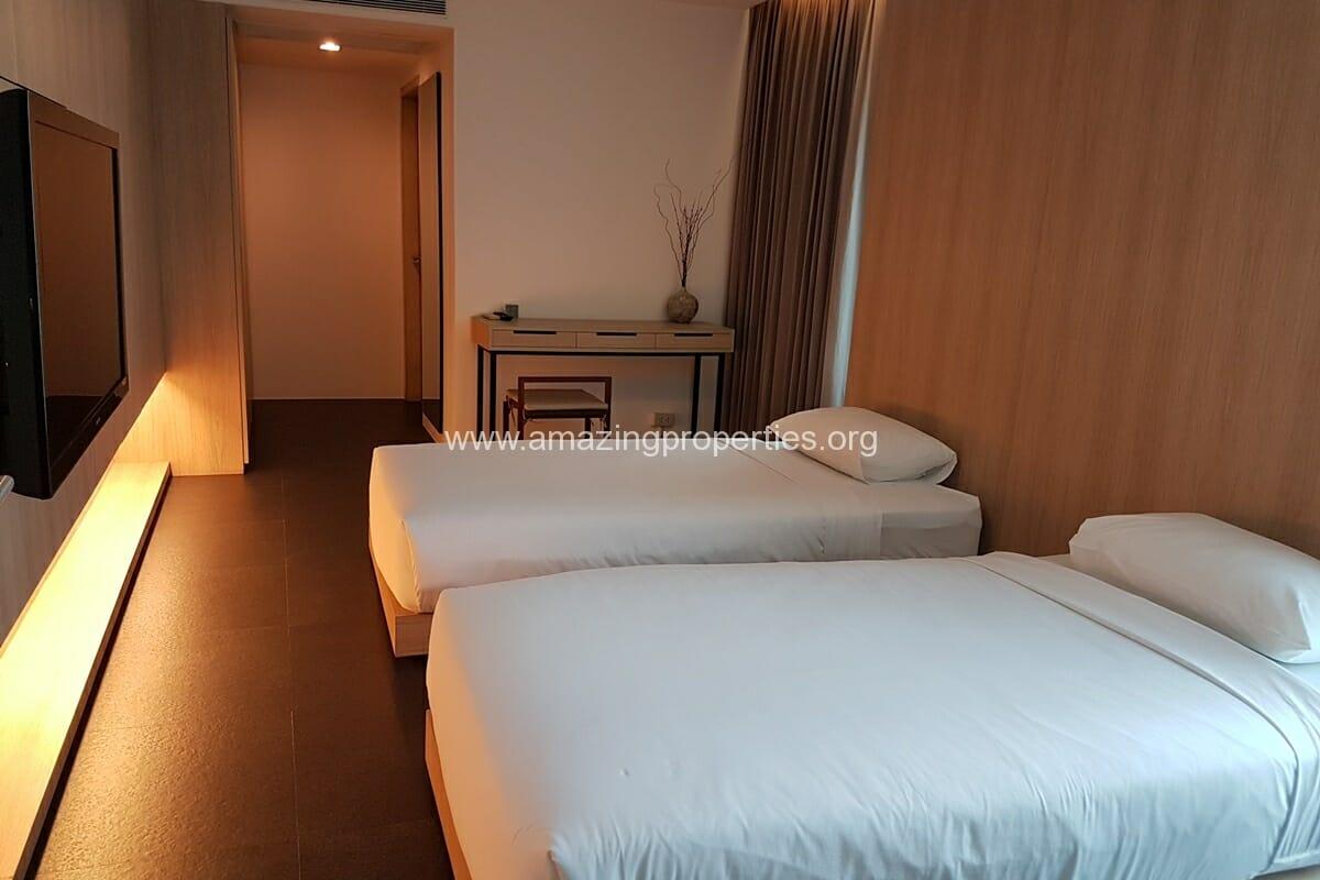 2 Bedroom Duplex Apartment Ekkamai-10
