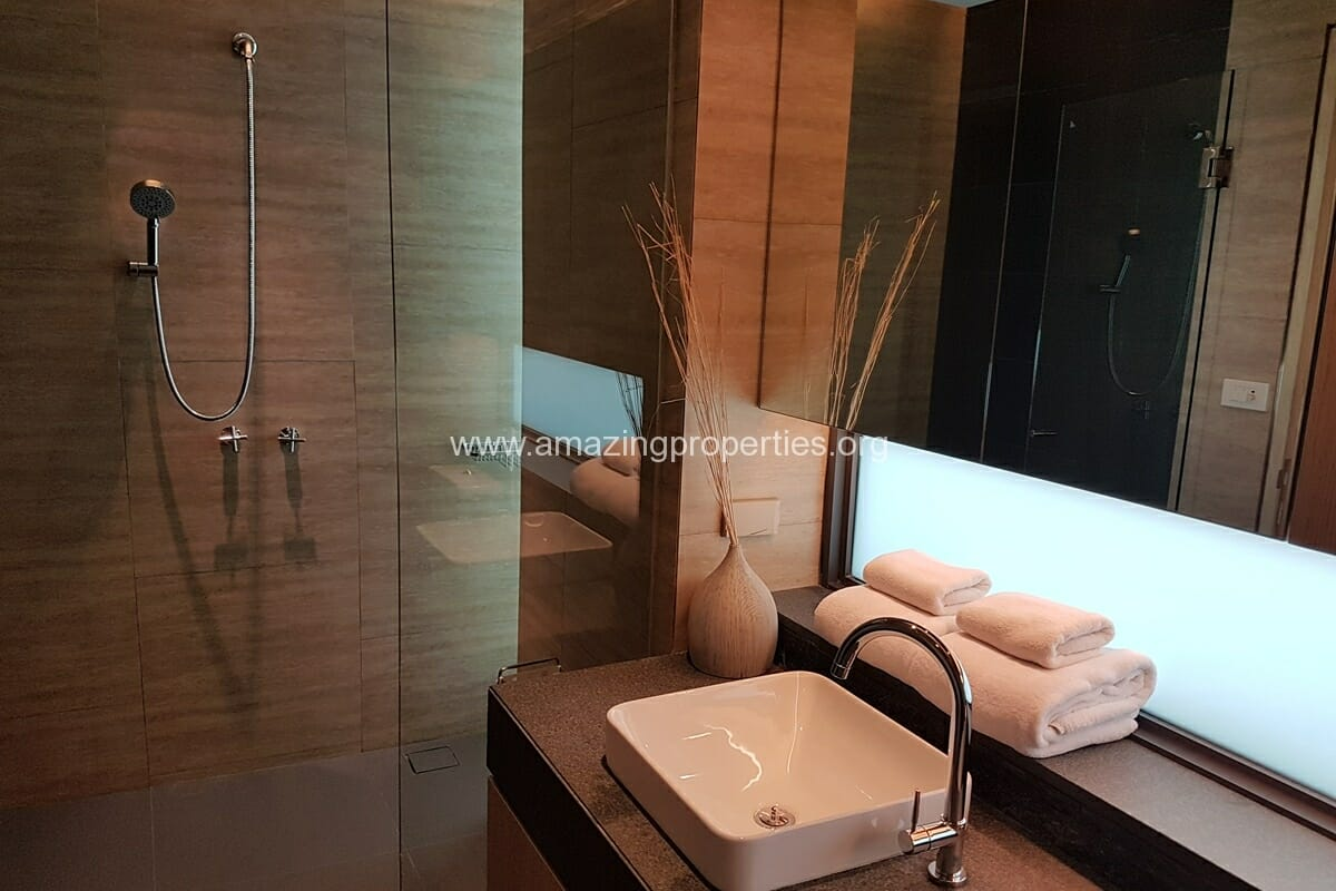 2 Bedroom Duplex Apartment Ekkamai-11