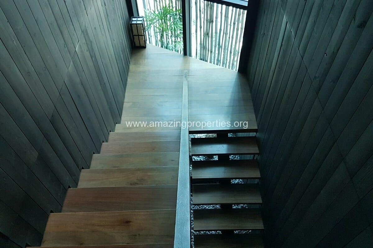 2 Bedroom Duplex Apartment Ekkamai-12