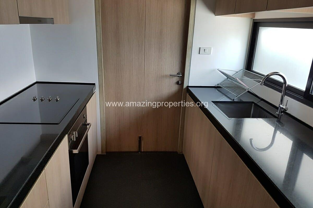 2 Bedroom Duplex Apartment Ekkamai-3