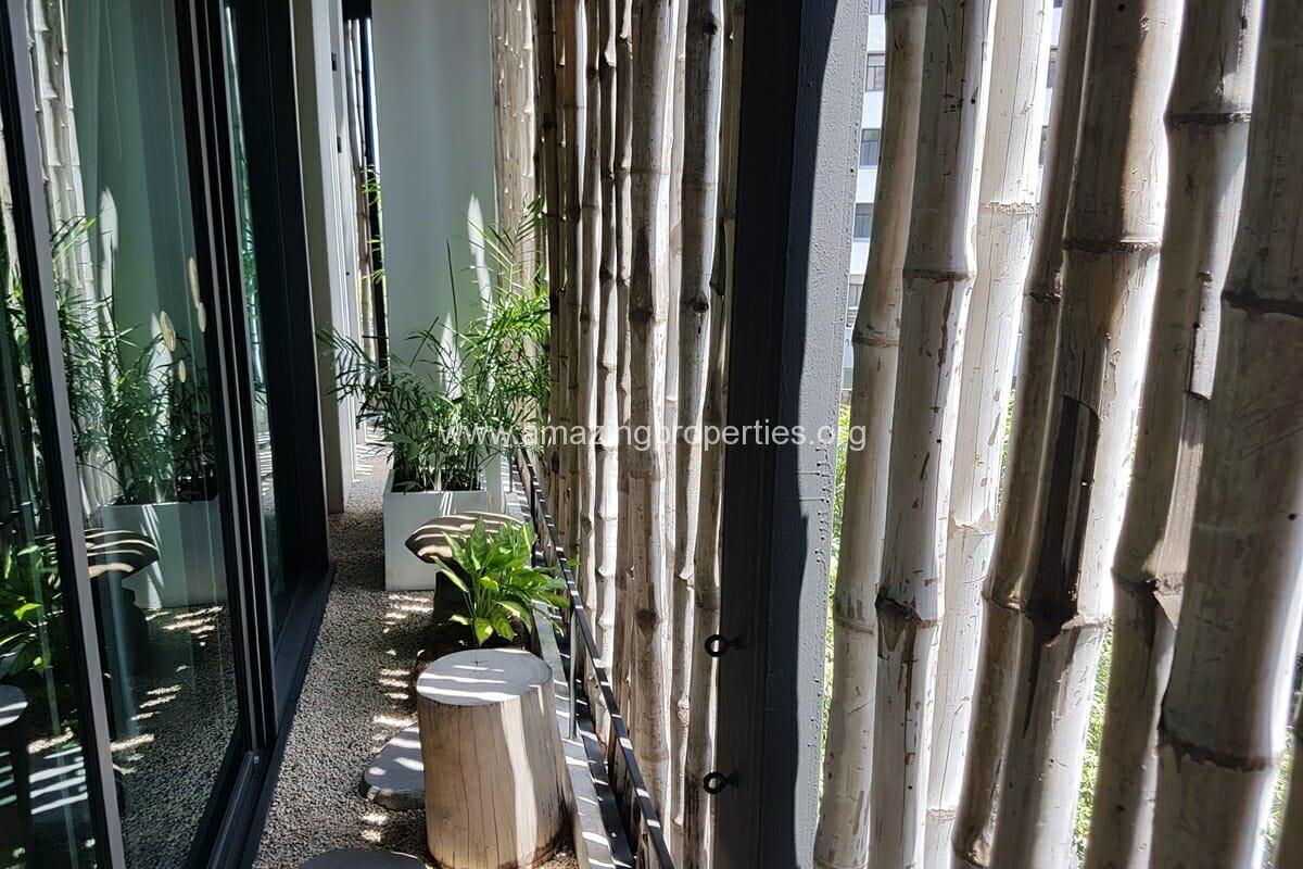 2 Bedroom Duplex Apartment Ekkamai-5