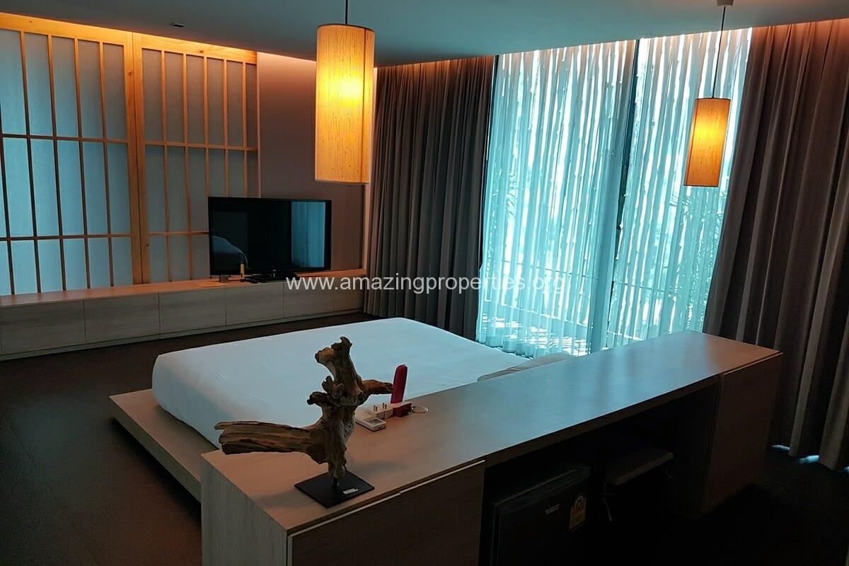 2 Bedroom Duplex Apartment Ekkamai-7
