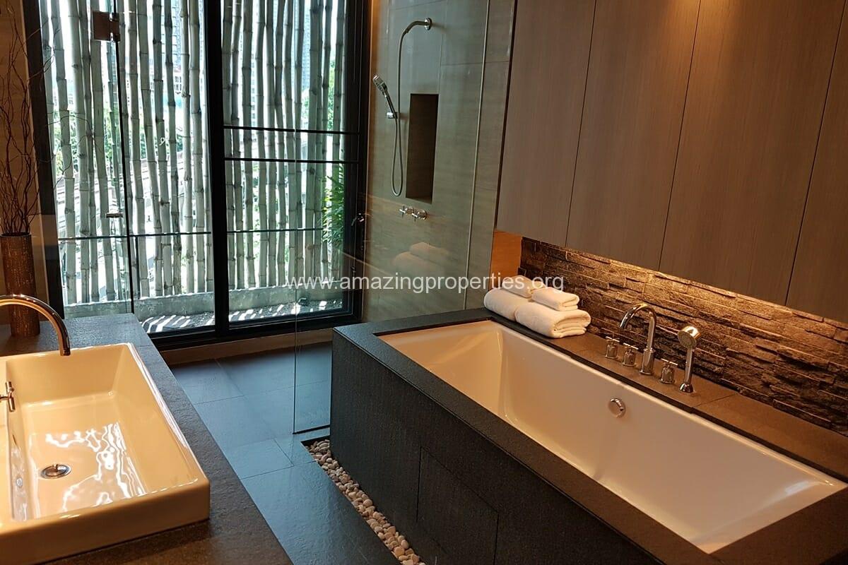 2 Bedroom Duplex Apartment Ekkamai-8