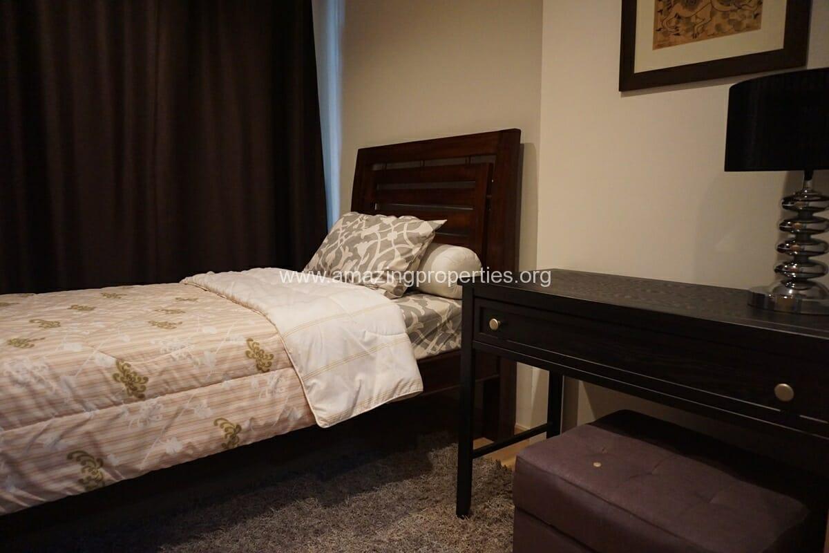 2 Bedroom Siri at Sukhumvit-11