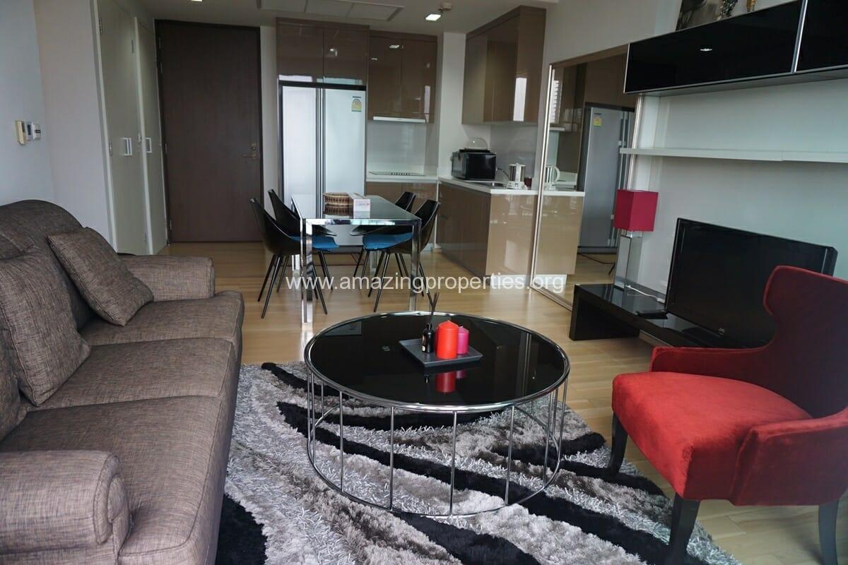 2 Bedroom condo for rent Siri at Sukhumvit Thonglor