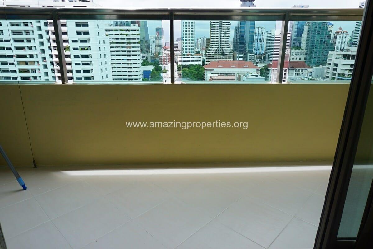 2 Bedroom Sukhumvit City Resort-10