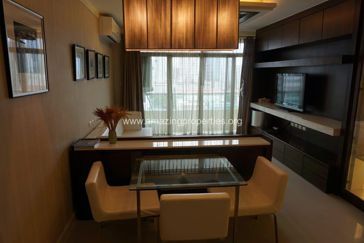2 Bedroom Sukhumvit City Resort-11