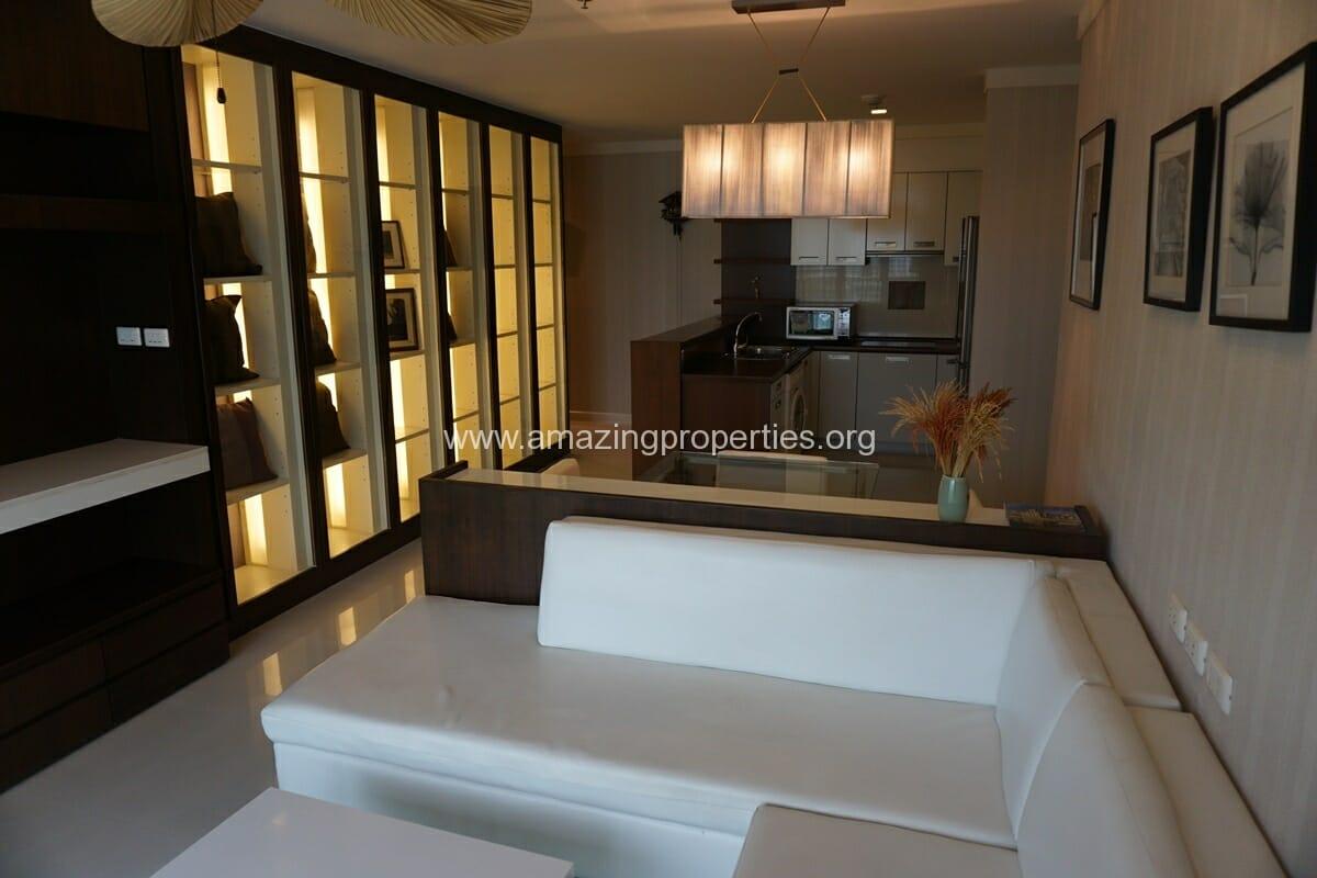 2 Bedroom Sukhumvit City Resort-13