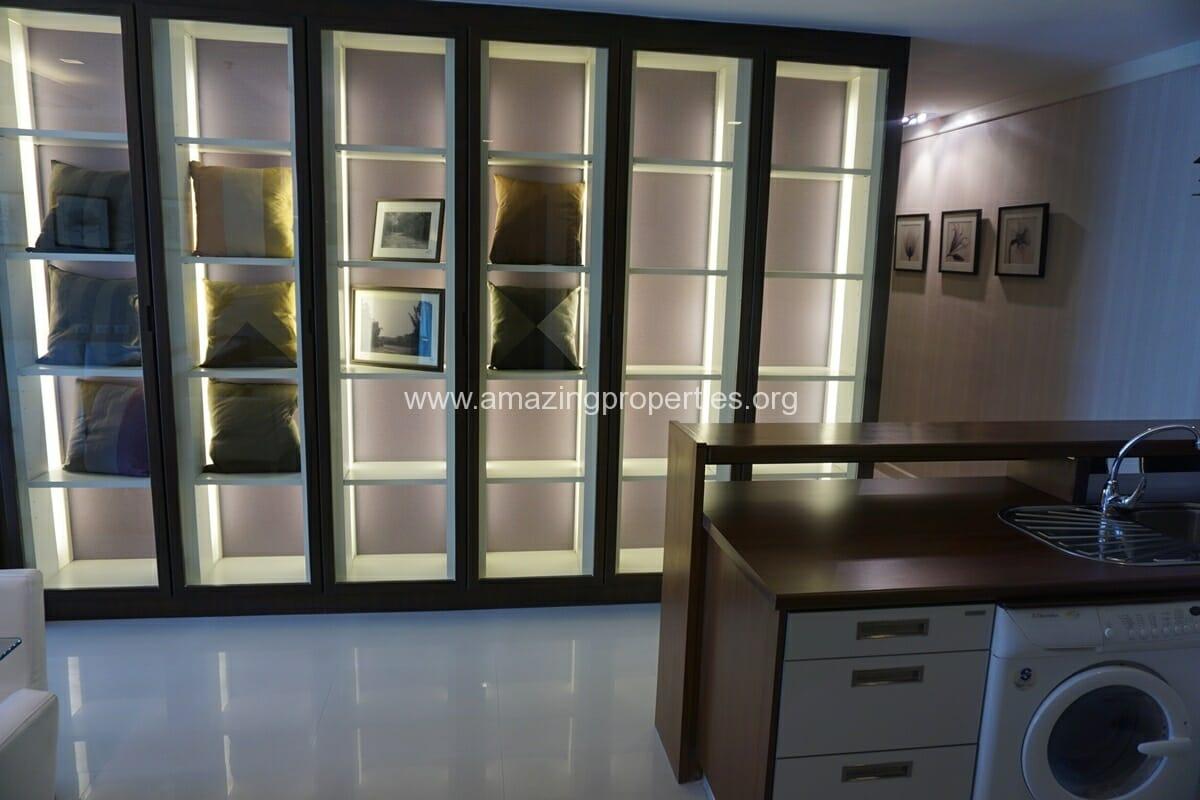2 Bedroom Sukhumvit City Resort-16