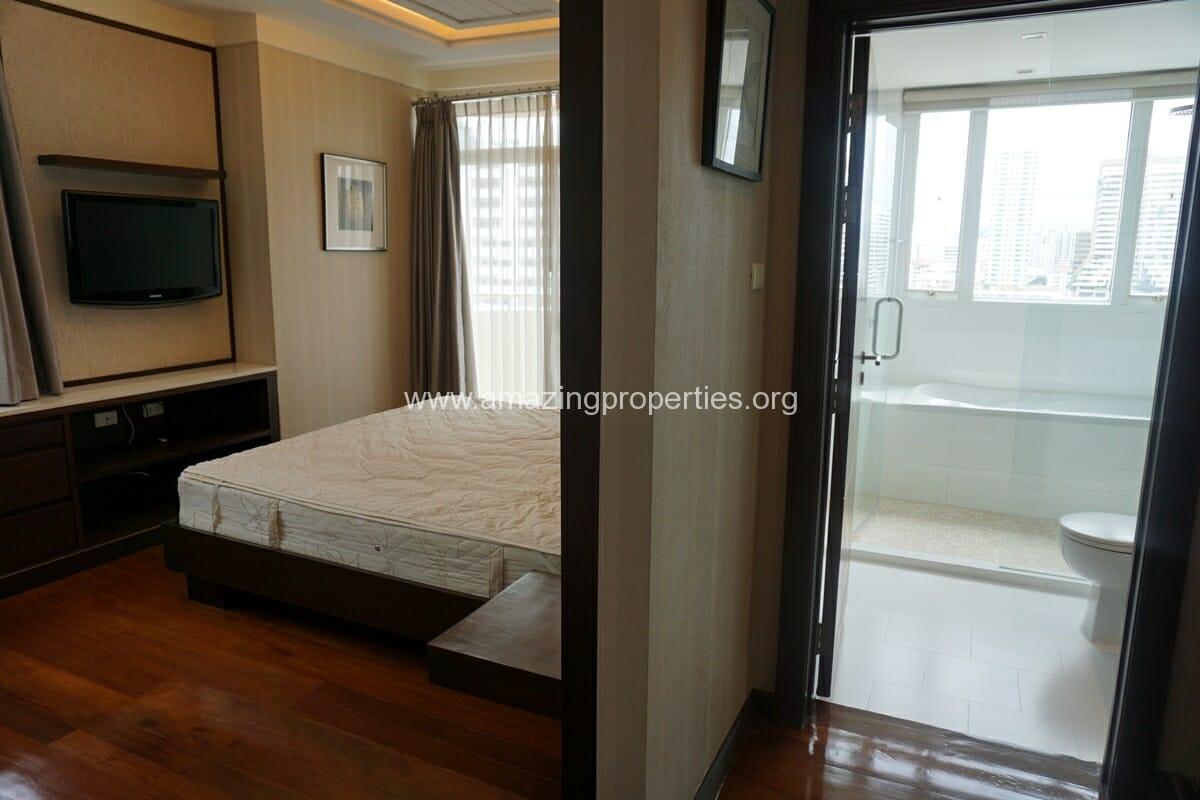 2 Bedroom Sukhumvit City Resort-17