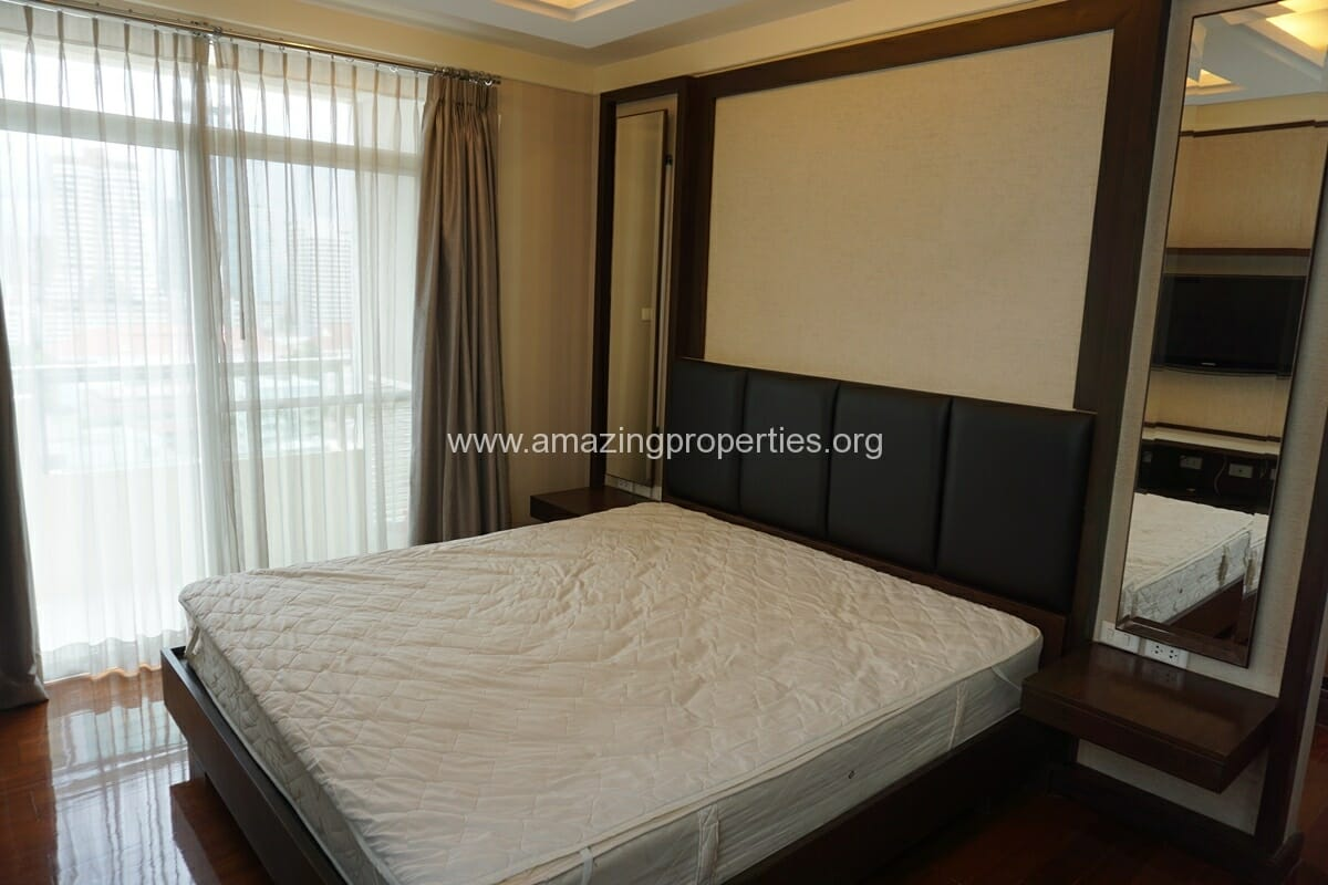 2 Bedroom Sukhumvit City Resort-19