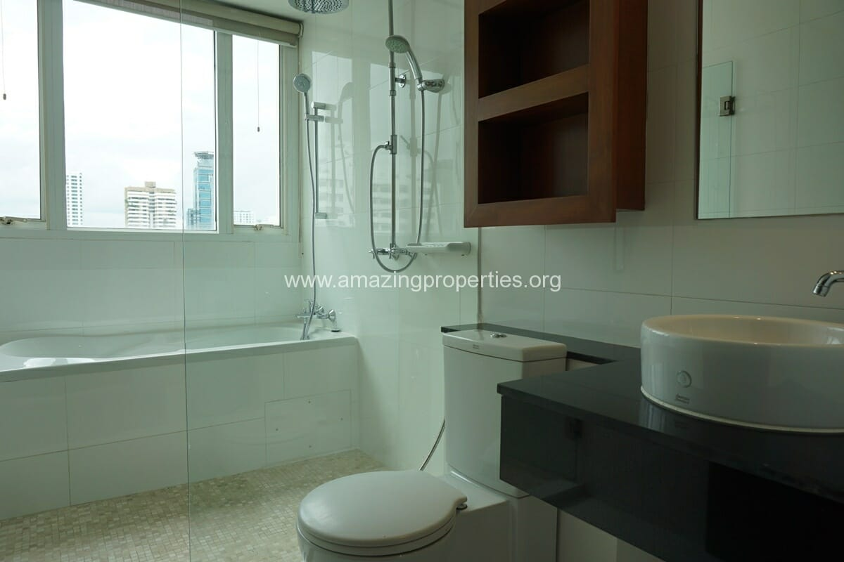 2 Bedroom Sukhumvit City Resort-20