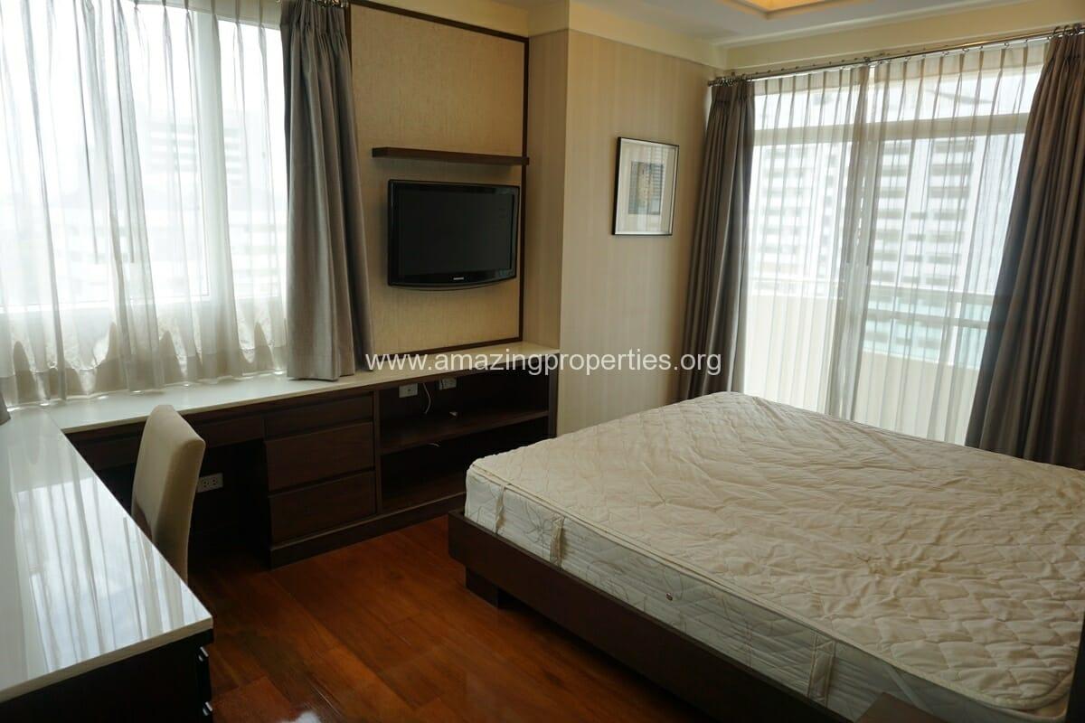 2 Bedroom Sukhumvit City Resort-22