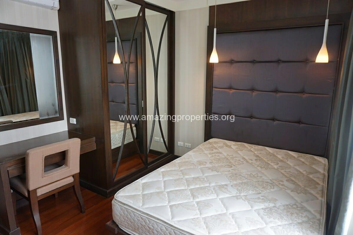 2 Bedroom Sukhumvit City Resort-24