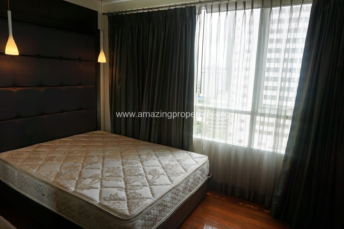 2 Bedroom Sukhumvit City Resort-25