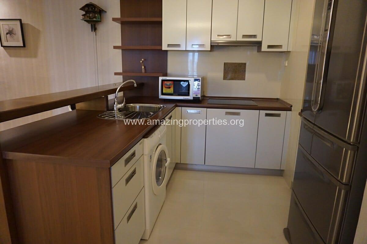 2 Bedroom Sukhumvit City Resort-4
